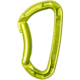Edelrid Pure Bent Moschettone, oasis